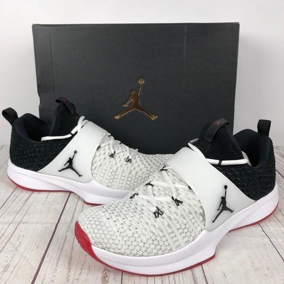 86b8dab00a2 Jordan Shoes | Nwb Trainer 2 Flyknit Style 921210 101 | Poshmark